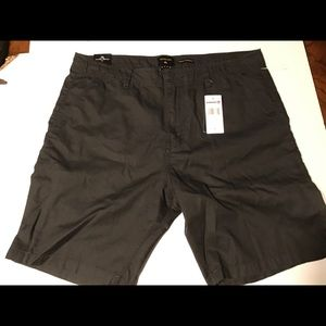 Quicksilver Men's Straight Tapered Shorts